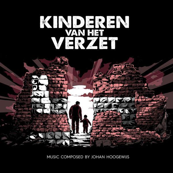 Johan Hoogewijs - Kinderen van het verzet