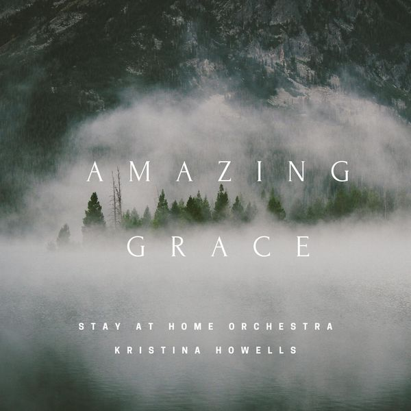 Stay at Home Orchestra - Amazing Grace