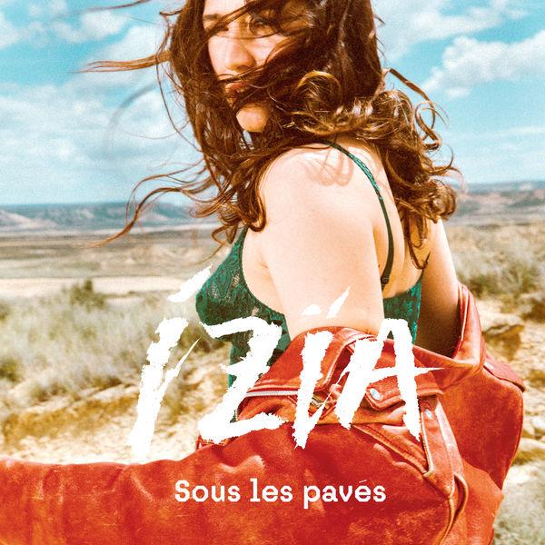 Izia - Sous les pavés