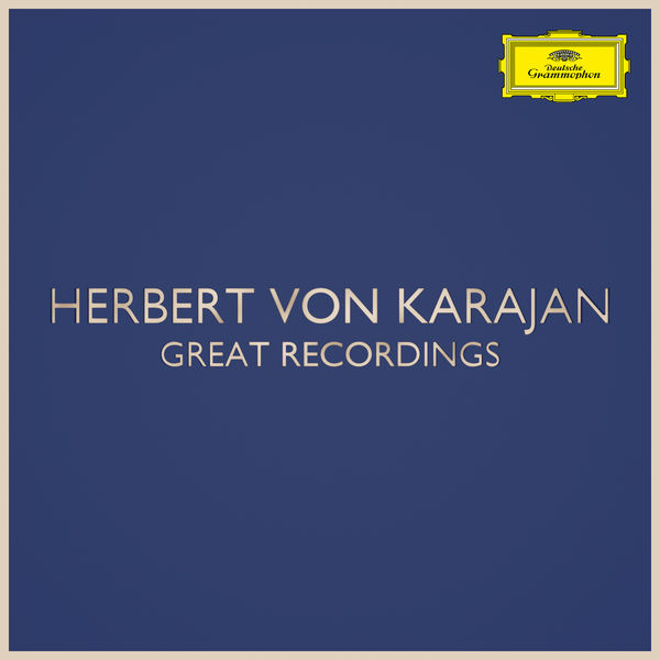 Herbert von Karajan - Karajan  - Great Recordings