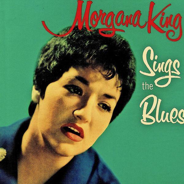 Morgana King - Sings The Blues