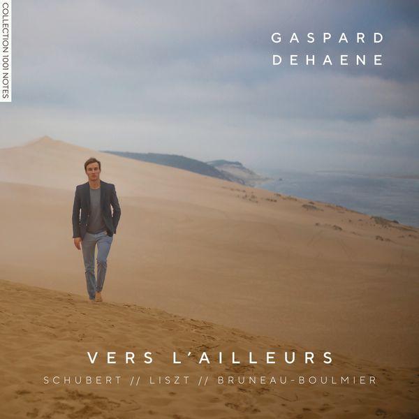 Gaspard Dehaene - Vers l'ailleurs