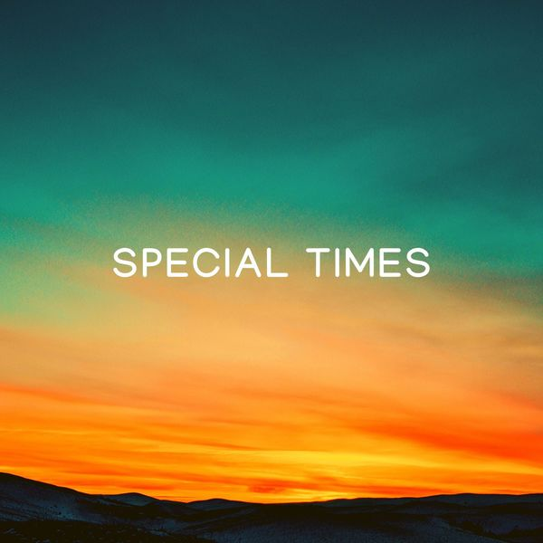Hoboken - Special Times