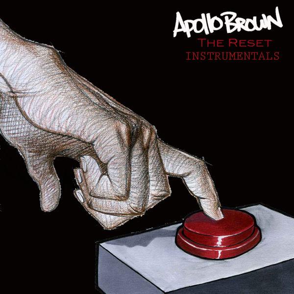 Apollo Brown - The Reset Instrumentals