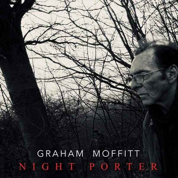 Graham Moffitt - Night Porter