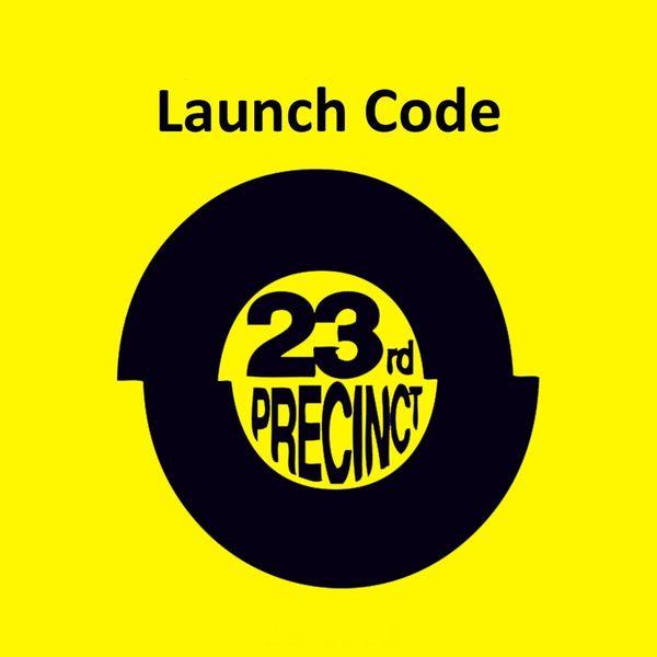 Original Soundtrack - Launch Code