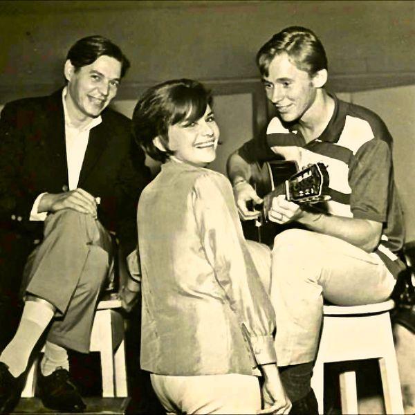Various Artists - We Love You Dindi: Bossa Nova 1958-61