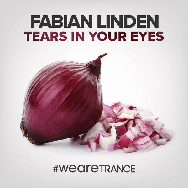 Fabian Linden - Tears in Your Eyes