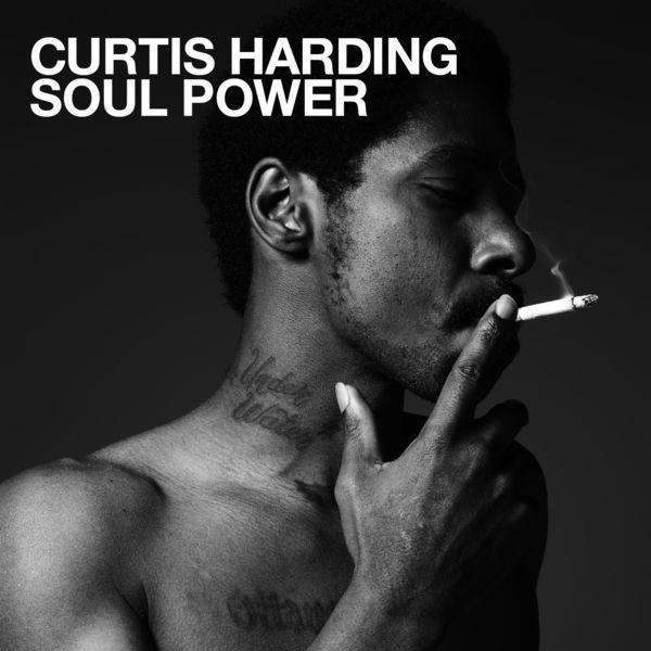 Curtis Harding|Soul Power