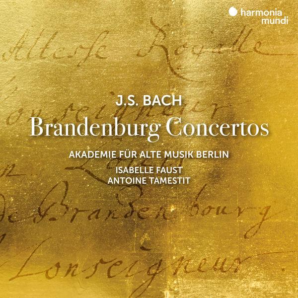 Akademie für Alte Musik Berlin|J.S. Bach: Brandenburg Concertos