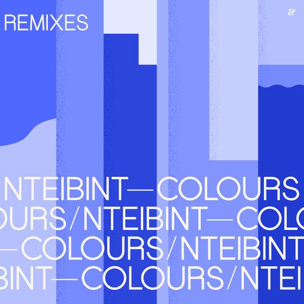 NTEIBINT - Colours (Remixes)