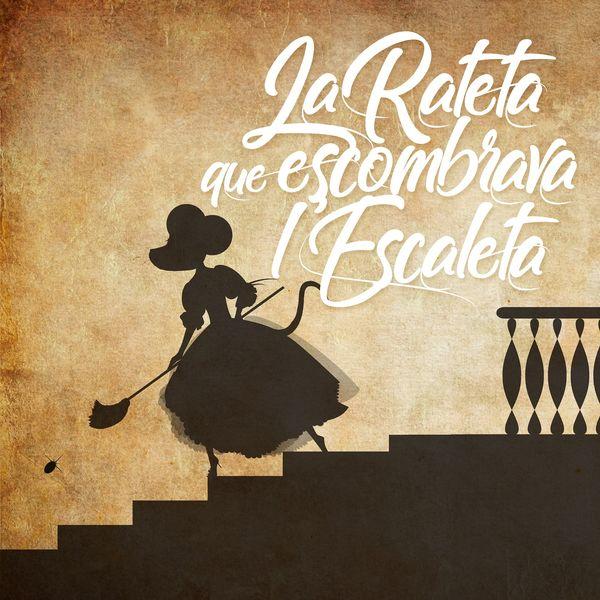 The Harmony Group - La Rateta Que Escombraba L Escaleta