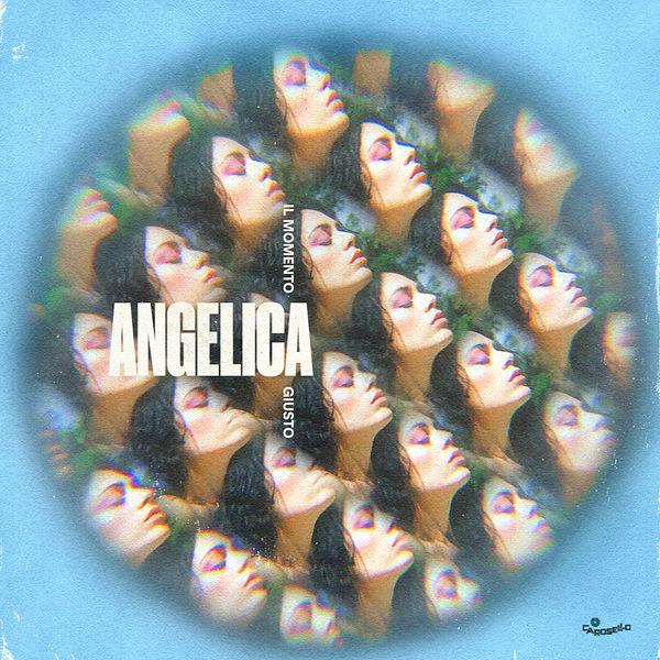 Angelica - Il momento giusto