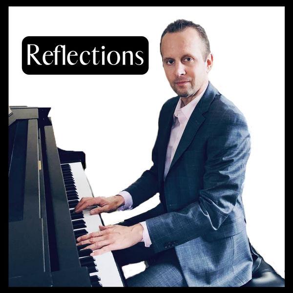 Jonathan Swanson - Reflections