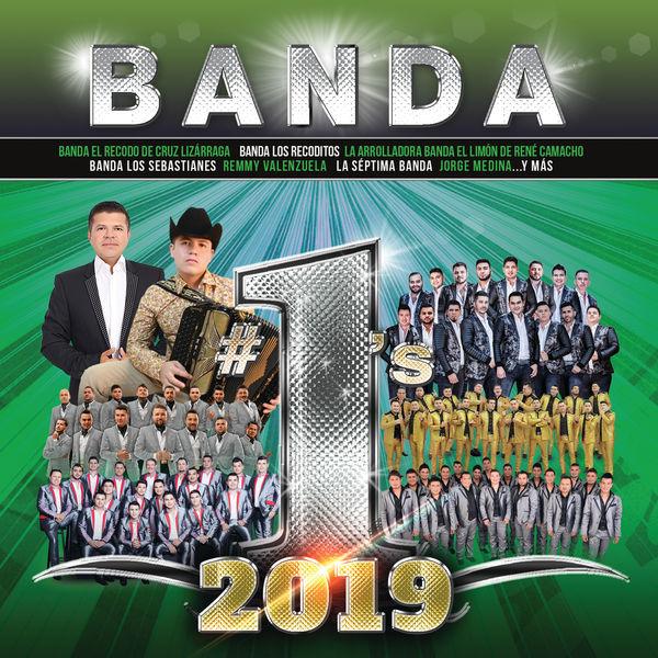 Various Artists - Banda #1's 2019
