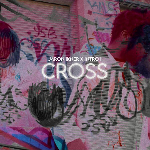 Jaron Ikner Cross