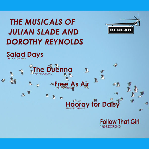 Various Artists - The Musicals of Julian Slade and Dorothy Reynolds