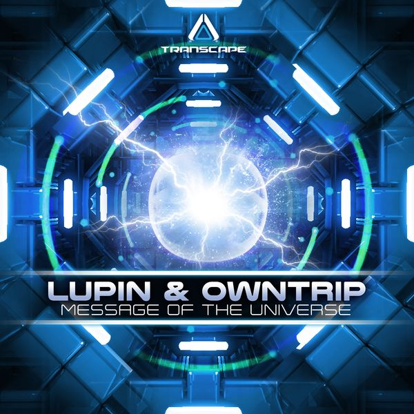 Owntrip - Message of the Universe