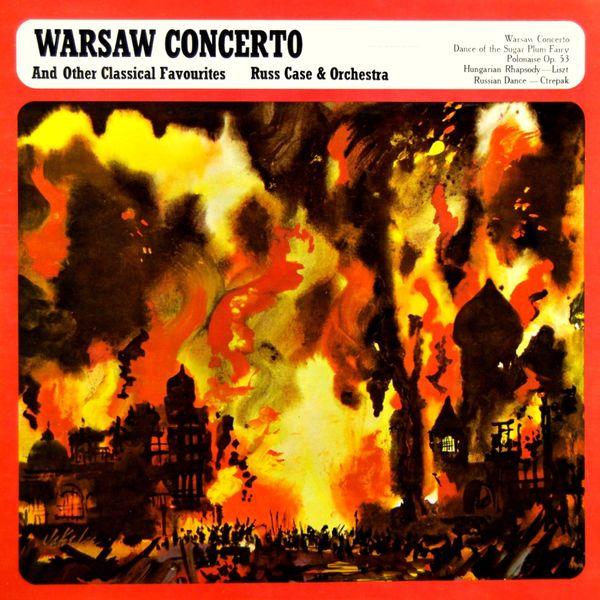 Russ Case & His Orchestra - Warsaw Concerto