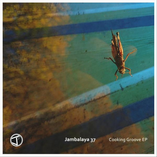 Jambalaya 37 - Cooking Groove