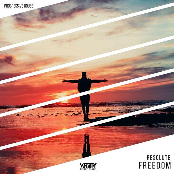 Resolute - Freedom