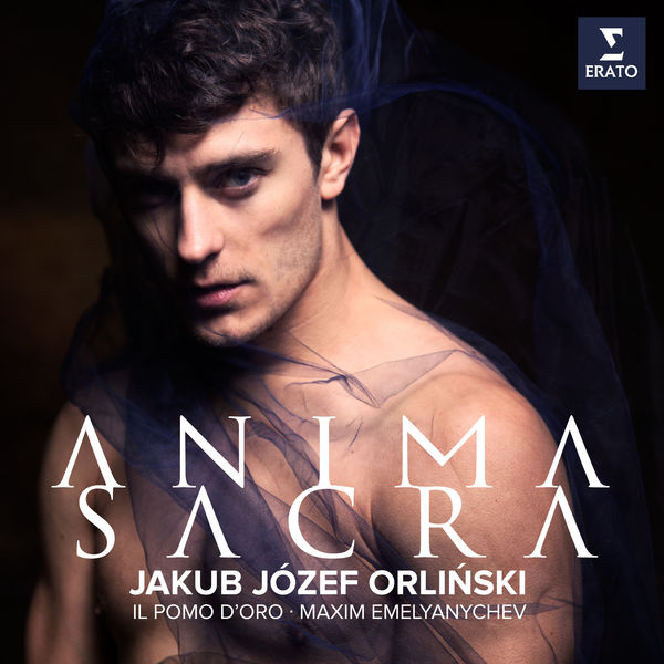 "Jakub Józef Orliński - Anima Sacra - Hasse: Sanctus Petrus et Sancta Maria Magdalena: ""Mea tormenta, properate!"""