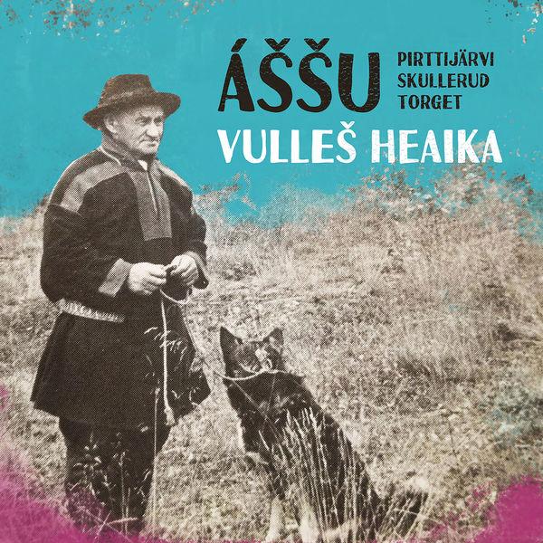 Áššu - Vulleš Heaika