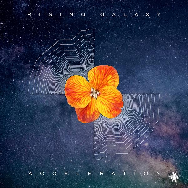 Rising Galaxy - Acceleration