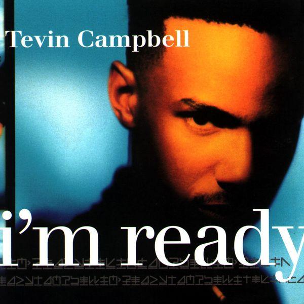 Tevin Campbell - I'm Ready
