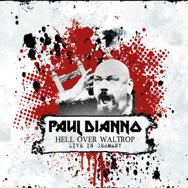 Paul Dianno - Hell over Waltrop