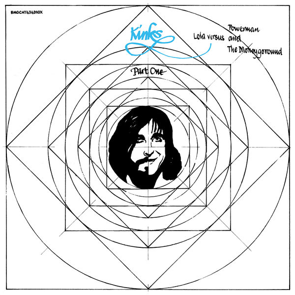 The Kinks Lola Versus Powerman and the Moneygoround, Pt. 1 (Deluxe)