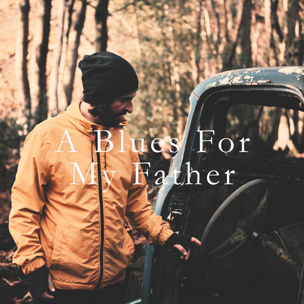 Giancarlo Erra - A Blues for My Father