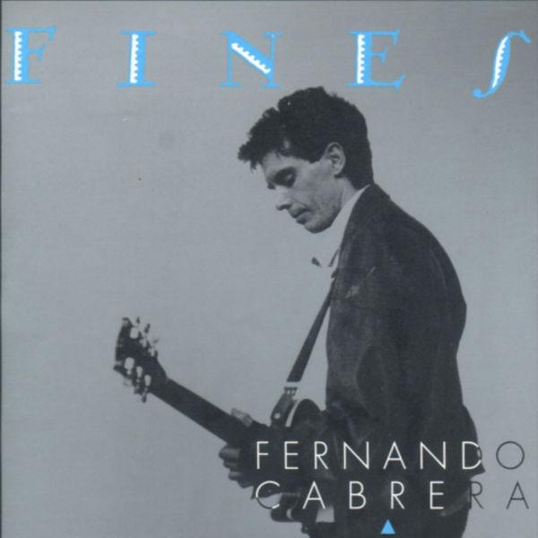 Fernando Cabrera - Fines