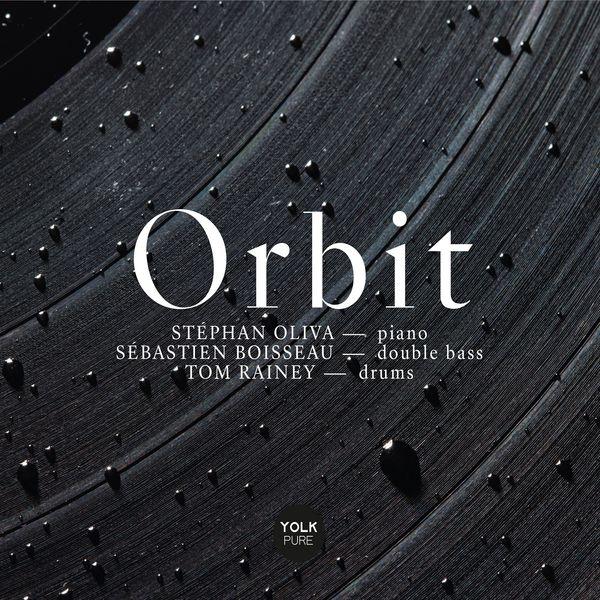 Stephan Oliva - Orbit