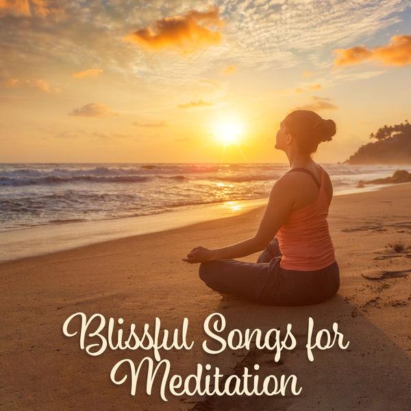 Mantra Yoga Music Oasis - Blissful Songs for Meditation – Yoga Training, Calming Sounds for Relax, Deep Meditation, Yoga Practice, Inner Balance, Meditation Music Zone
