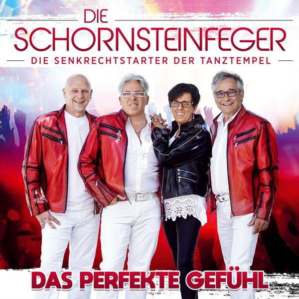 Die Schornsteinfeger - Das perfekte Gefühl