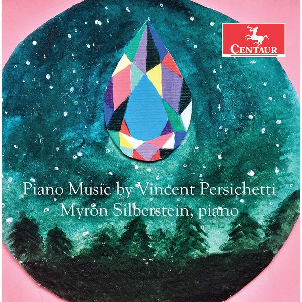 Myron Silberstein - Persichetti: Piano Music