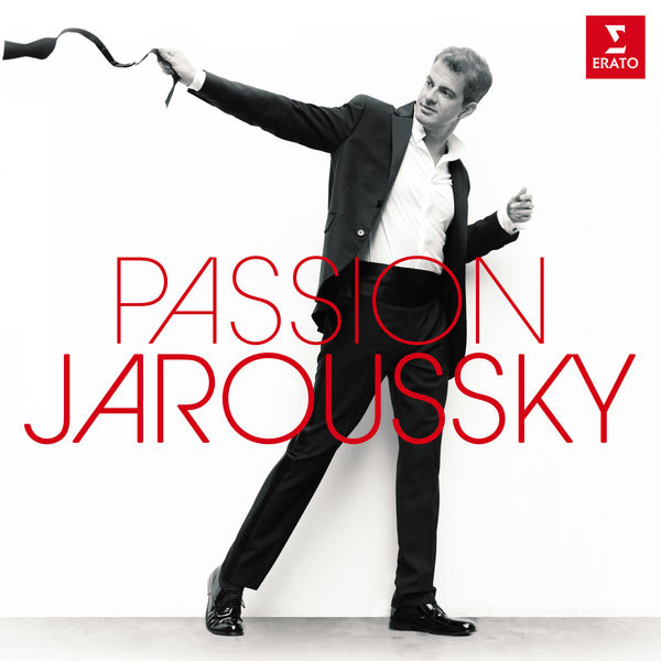 Philippe Jaroussky - Passion Jaroussky