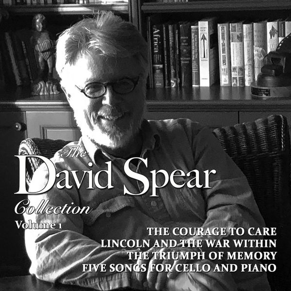 David Spear - The David Spear Collection, Vol. 1