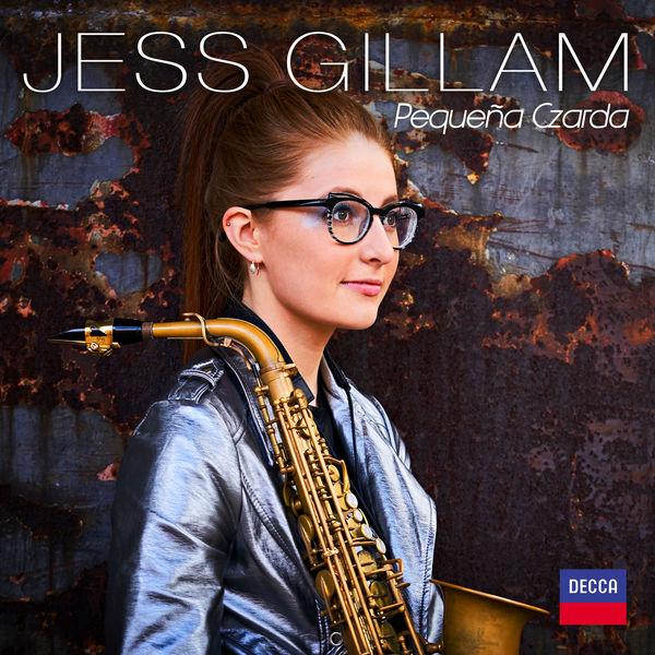 Jess Gillam - Iturralde: Pequeña Czarda (Arr. Harle)