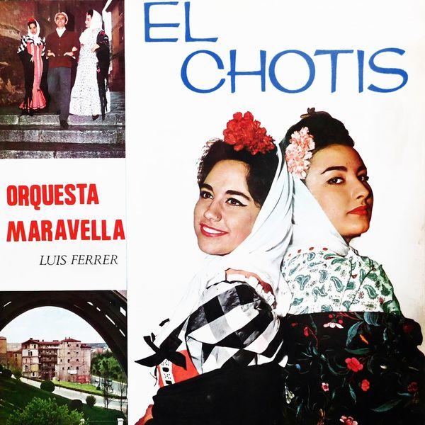 Orquesta Maravella - El Chotis