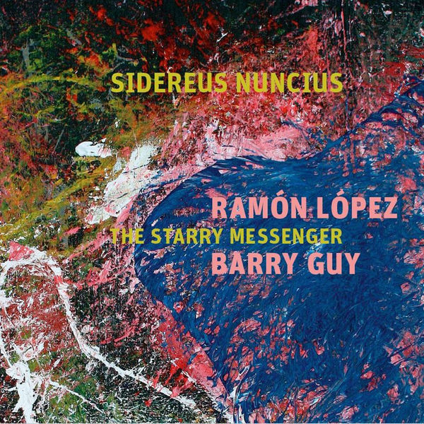 Ramón López - Sidereus Nuncius: The Starry Messenger