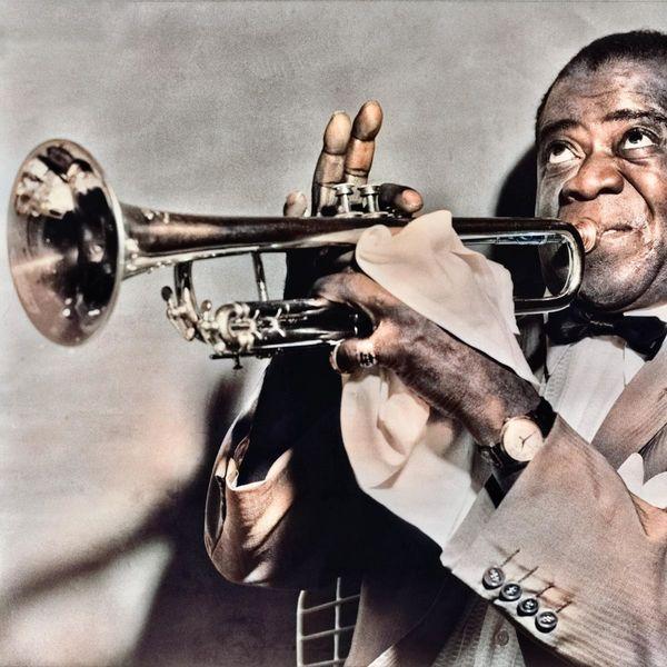 Louis Armstrong - Singin' N' Playin'