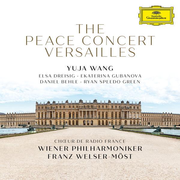Elsa Dreisig - The Peace Concert Versailles