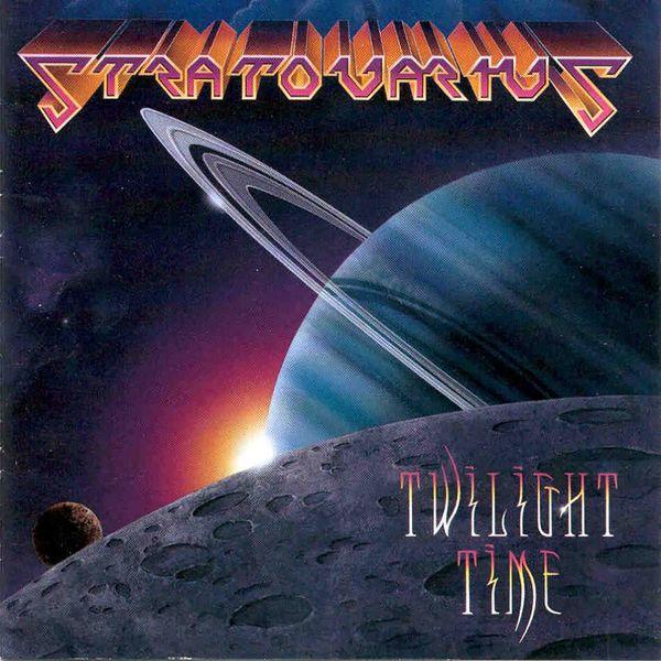 Stratovarius - Twilight Time (Original Version)