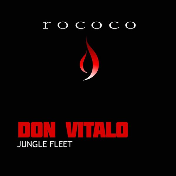 Don Vitalo - Jungle Fleet