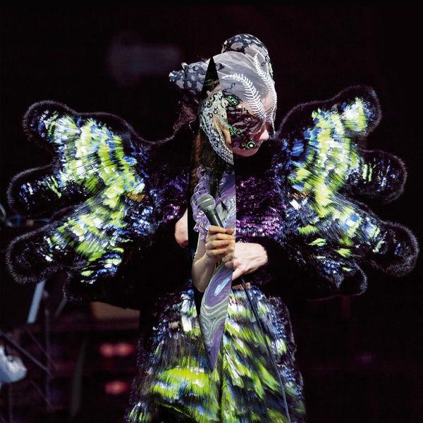 Björk Vulnicura (Live)