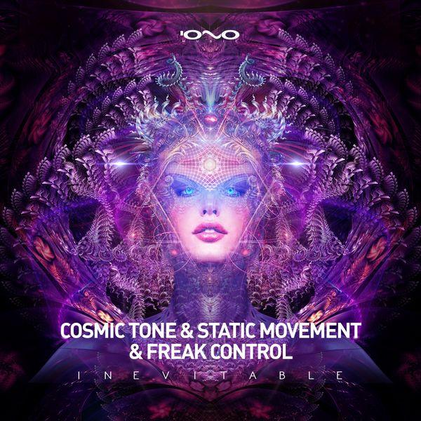 Cosmic Tone - Inevitable