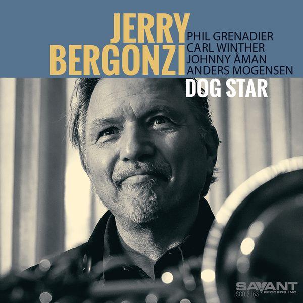 Jerry Bergonzi|Dog Star