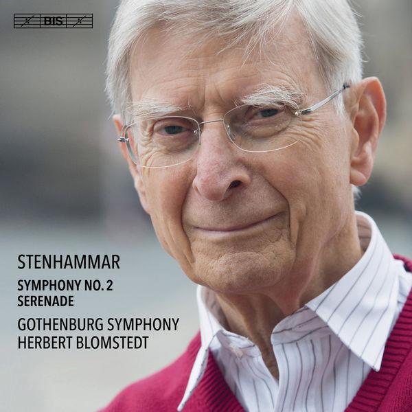 Herbert Blomstedt - Stenhammar: Symphony No.2 - Serenade, Op.31 (Live)